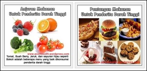 obat tradisional darah tinggi