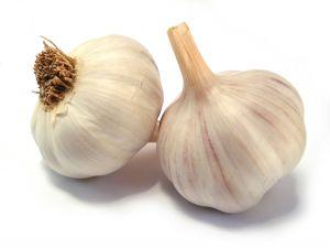 manfaat alami bawang putih
